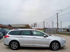 CITROEN C5 2.0 BlueHDi Exclusive (2016)