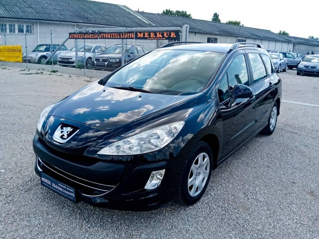 PEUGEOT 308 SW 1.6 HDi Premium (2009)